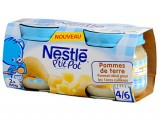 Bufala Nestlé