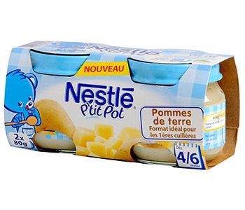Perchè non bisogna aver paura della Nestlé.