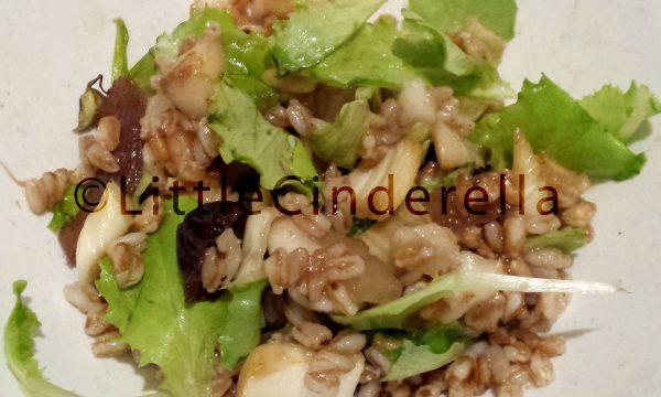 #LunedìInsalatina: l'insalata del premestruo