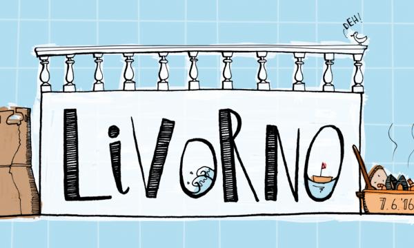 #VacanzeToscane: Livorno