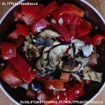 #LunedìInsalatina: insalata rossonera