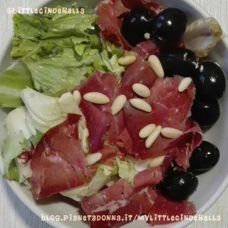insalata rapida