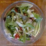 #LunedìInsalatina: l'insalata leggerissima