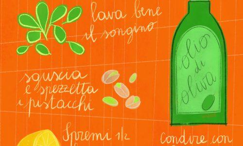 #lunedìinsalatina: l'insalata verde